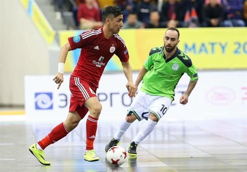 آغاز طیبی و غیرت در لیگ قهرمانان اروپا، ملی پوش ایرانی به دنبال درخشش دوباره در قاره سبز