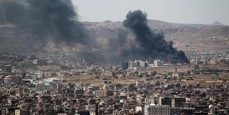 27 حمله هوایی سعودی ها به یمن در 24 ساعت گذشته