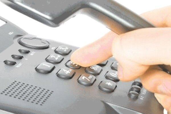 ارائه خدمات رایگان تلفنی برای کاهش استرس کرونا در آذربایجان غربی
