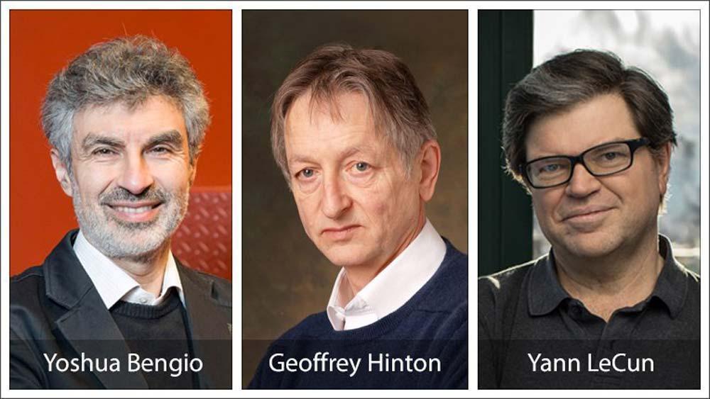 سه دانشمند کانادایی برنده جایزه نوبل شدند