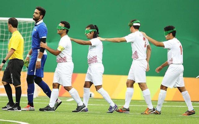 تائید تنها 4 سهمیه ورزشکاران نابینا و کم بینا توسط کمیته پارالمپیک