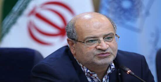 خبرنگاران زالی: هر مسافر می تواند روزهای سخت تری را برای تهران رقم بزند