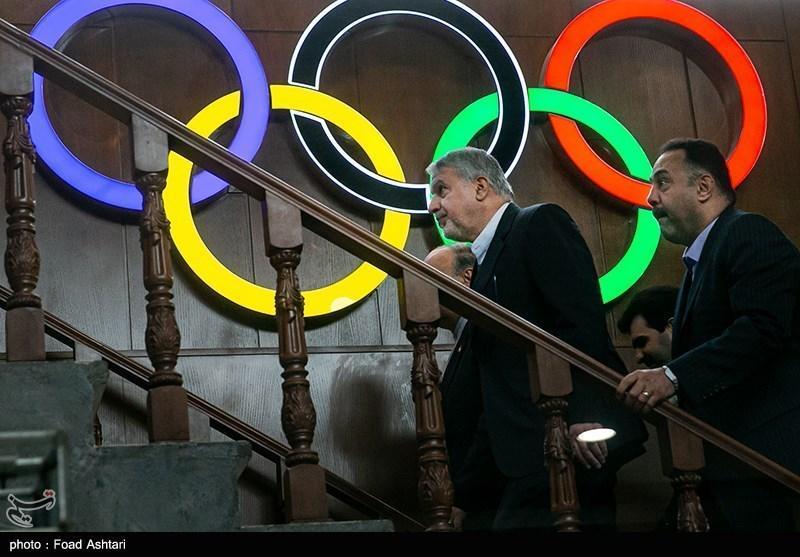 انتشار نامه دو هفته پیش کمیته ملی المپیک ایران به IOC درباره شیوع بیماری کرونا