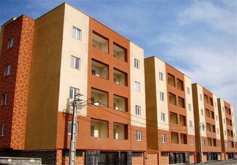 1300 واحد مسکونی از سوی خیران مسکن ساز قم احداث شده است