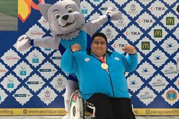 چه کسی جایگزینِ مرحوم سیامند رحمان در پارالمپیک توکیو می شود؟