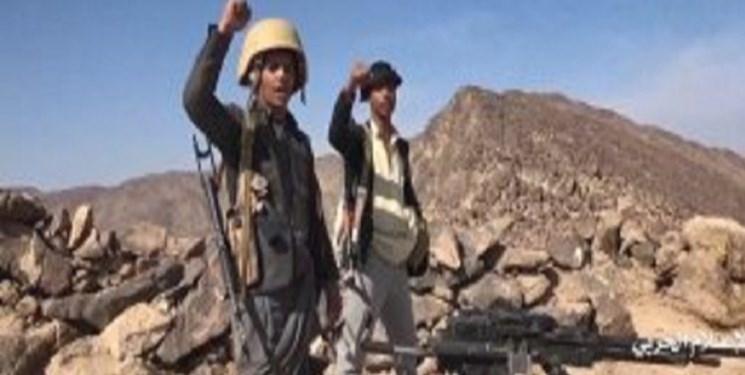 تسلط ارتش و کمیته های مردمی یمن بر مناطقی در شمال مأرب