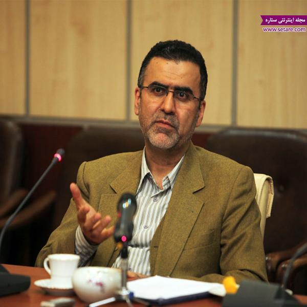 پیام تسلیت رئیس سازمان سینمایی در پی درگذشت فرج الله سلحشور