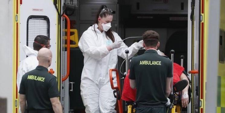 گاردین: انگلیس بیشترین قربانیان کرونا در اروپا را خواهد داشت