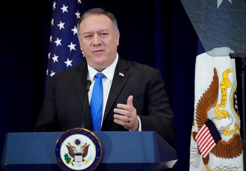 پامپئو: اگر رهبران افغانستان با طالبان توافق نکنند آمریکا نیروهایش را خارج می نماید