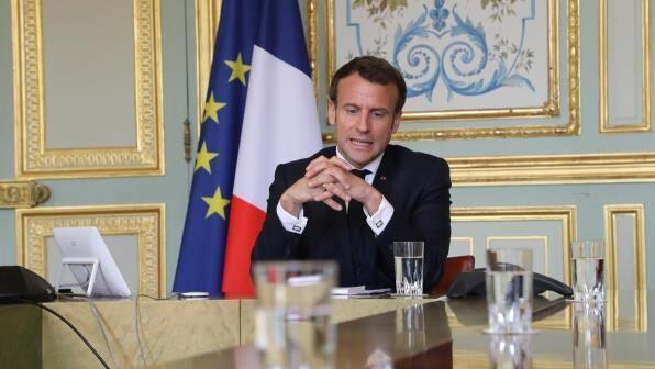 خبرنگاران فرانسه از سازمان جهانی بهداشت درپی حمله آمریکا حمایت کرد