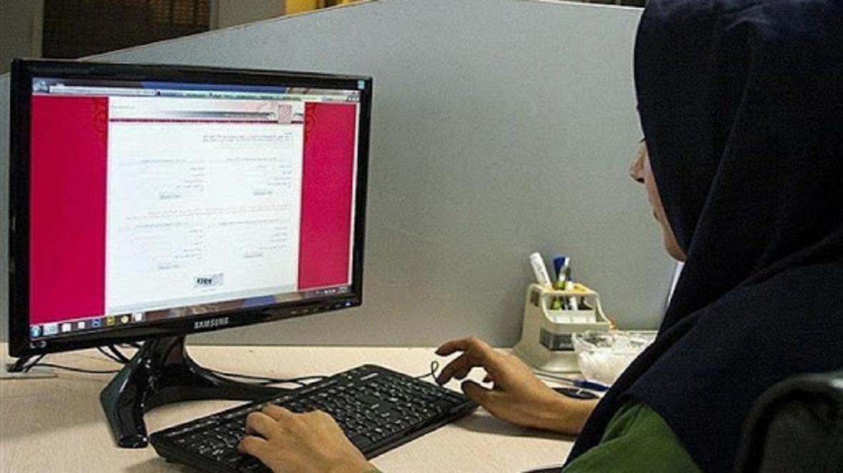 تمامی واحد های درسی دانشگاه حضرت معصومه (س) به صورت مجازی برگزار می گردد
