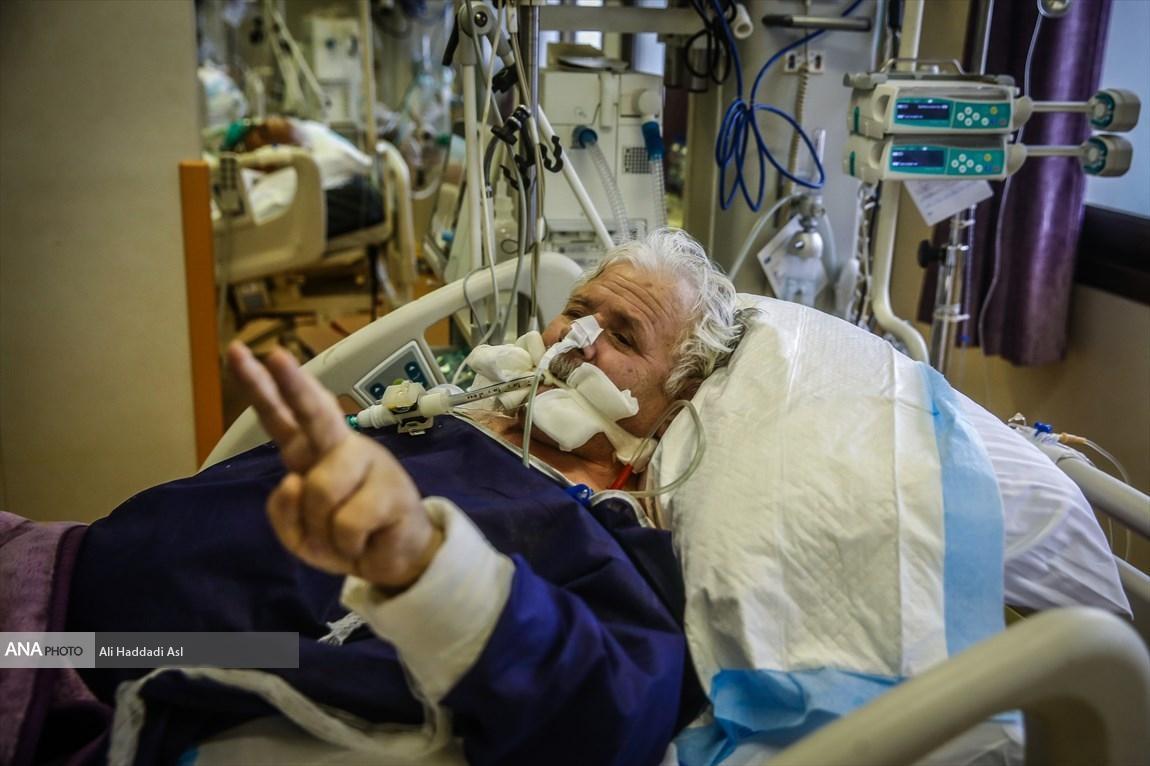 اثرات کرونا بعد از بهبودی در بیماران باقی می ماند