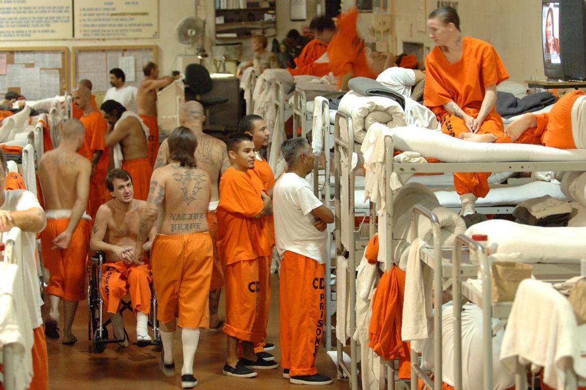 بحران کرونا در زندان های آمریکا