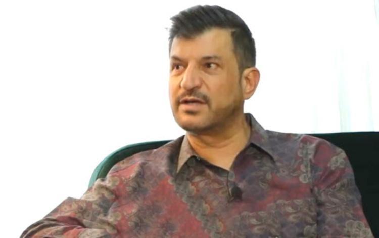 صدا و سیما: محمود شهریاری بازداشت شد