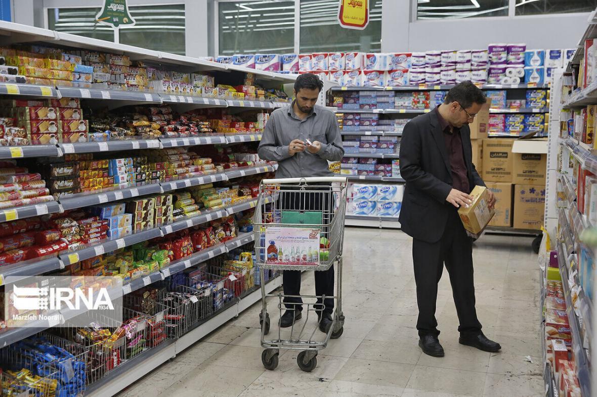 خبرنگاران مردم نگران تامین مایحتاج ماه مبارک رمضان نباشند