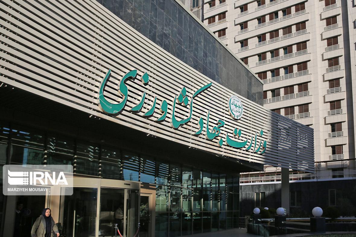 خبرنگاران سرپرست مرکز روابط عمومی وزارت جهادکشاورزی منصوب شد