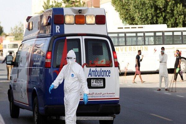 بیش از 500 مورد جدید از ابتلا به کرونا در امارات به ثبت رسید