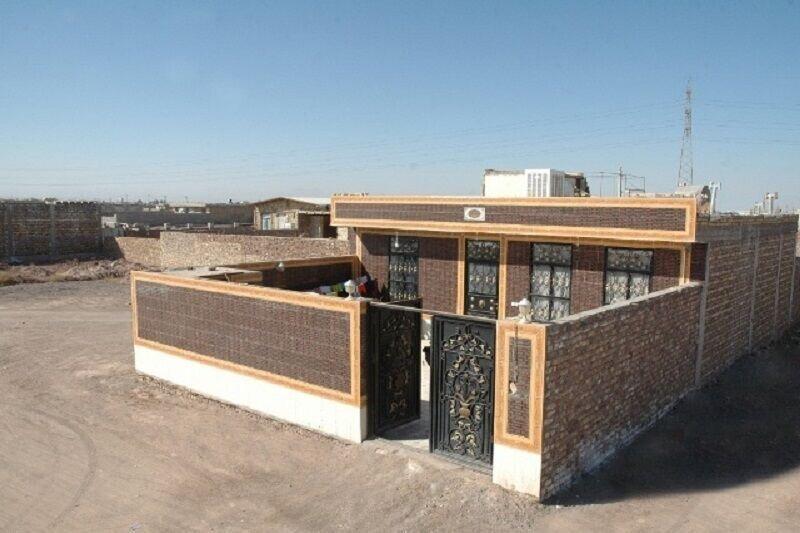 سرانجام بازسازی خانه های سیل زدگان در گلستان
