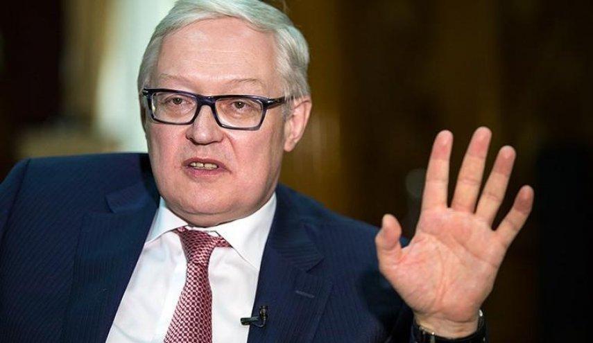 ریابکوف: با تهران و کاراکاس دائماً در تماس هستیم، پیشنهاد روسیه برای تمدید 5 ساله پیمان استارت-3