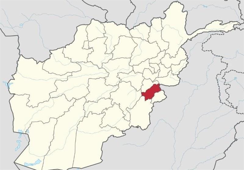 کشته شدن 14 نیروی مرزی در شرق افغانستان