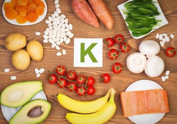 نتایج تحقیقات درباره رابطه بین کمبود ویتامین K و خطر مرگ سالمندان
