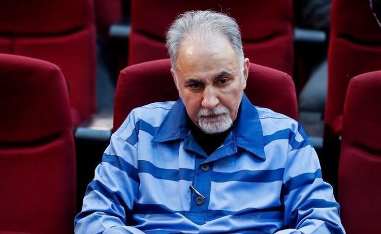 محمدعلی نجفی با شکایت پسر قالیباف به زندان محکوم شد