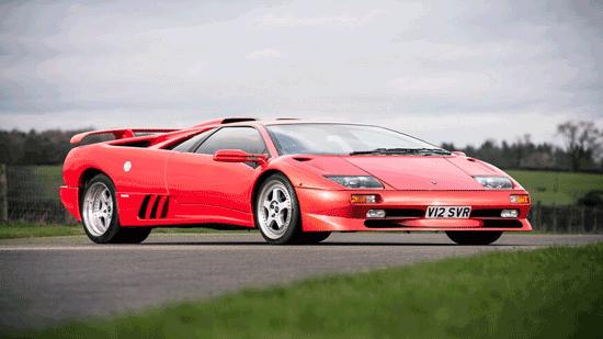 جذاب ترین اسامی خودرو های تاریخ اتومبیل سازی