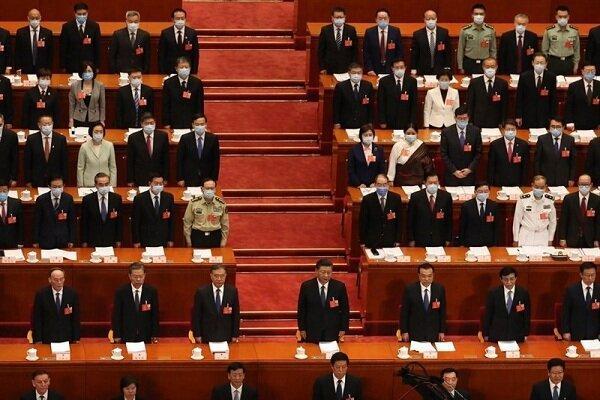 مجلس چین قانون امنیتی هنگ کنگ را تصویب کرد