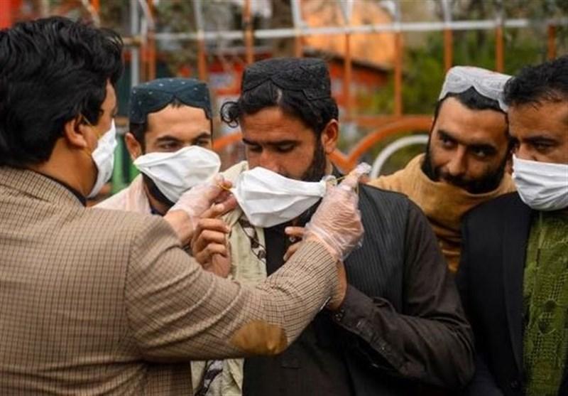 کاهش 40 درصدی تعدادی مبتلایان به ویروس کرونا در پاکستان
