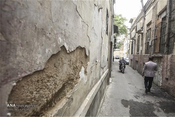 جزئیات مشخص تکلیف ساختمان های ناایمن منطقه 12، درخواست دادستانی برای تخریب منازل مسکونی فاقد استحکام