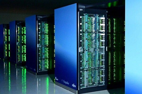 نیازهای پردازشی فوق سریع در شبکه ملی اطلاعات تامین می شود