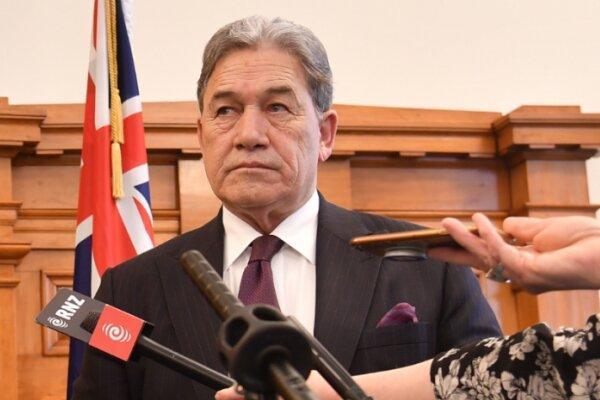 نیوزیلند پیمان استرداد مظنونین با هنگ کنگ را لغو کرد
