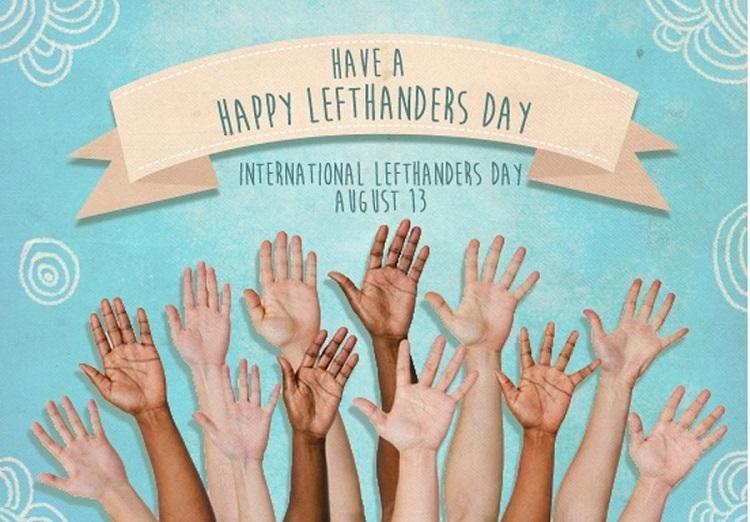 اس ام اس و پیام تبریک روز جهانی چپ دست ها