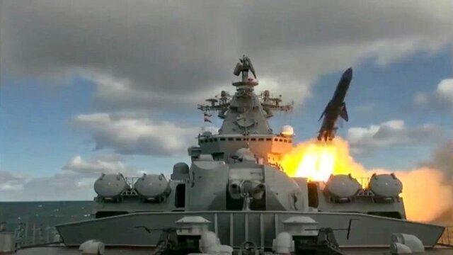 بزرگترین رزمایش نظامی روسیه در نزدیکی آب های آمریکا در آلاسکا