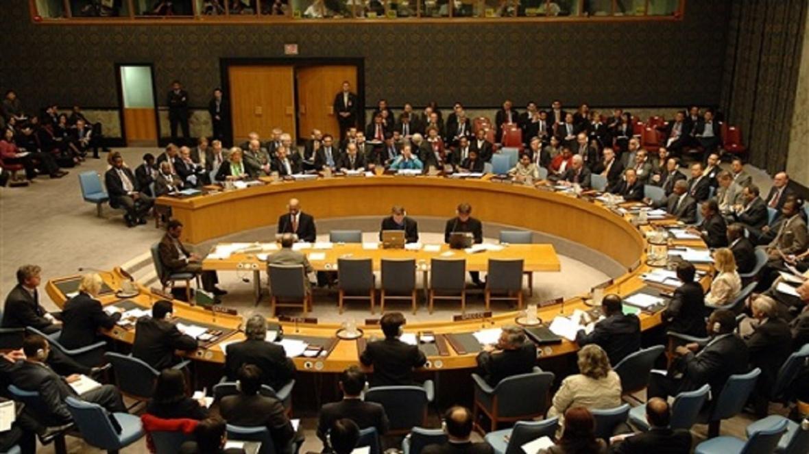 آمریکا قطعنامه ضدتروریستی شورای امنیت را وتو کرد