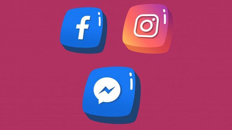 بلندپروازی زاکربرگ برای مسنجرها شروع شد: به زودی ادغام دایرکت اینستاگرام و مسنجر فیسبوک
