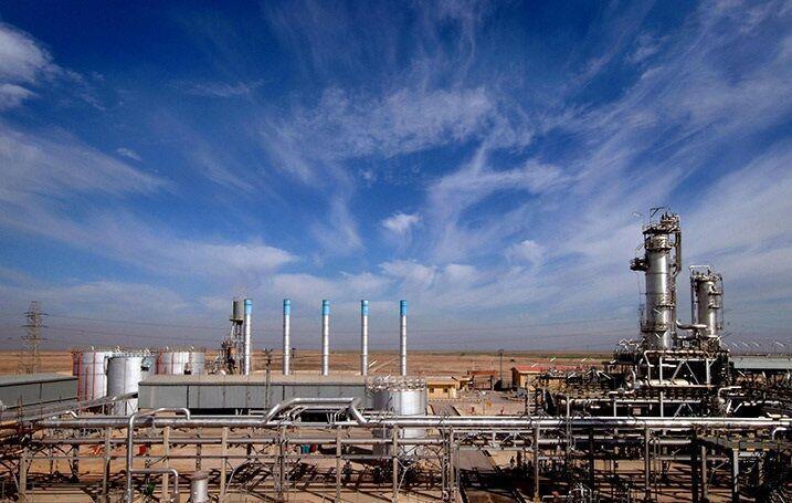 تحقق برنامه تولید تکلیفی نفت و گاز گچساران در نیمه نخست 99