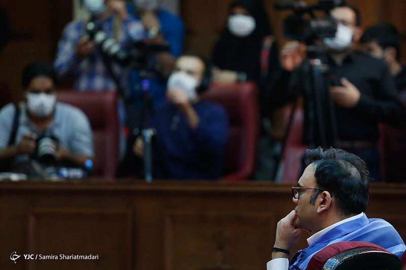 واکنش فرمانده سنتکام به سوالی درباره تنش با ایران
