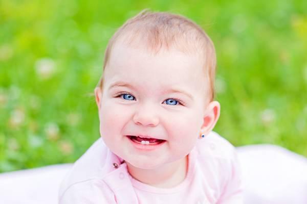 عوارض ژل دندان نوزاد چیست؟