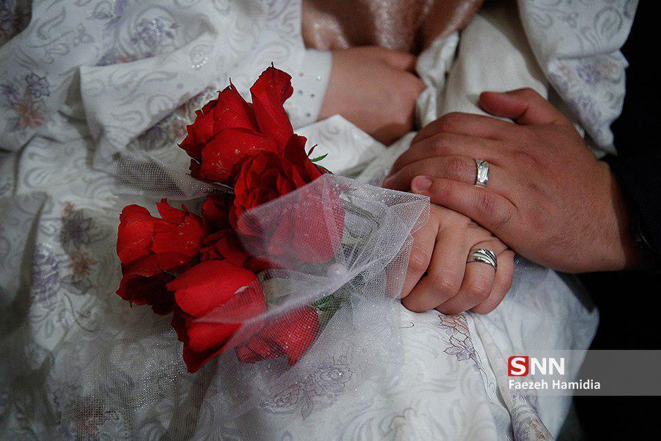 قانون برای دکور ، جستاری در باب قانون تسهیل ازدواج