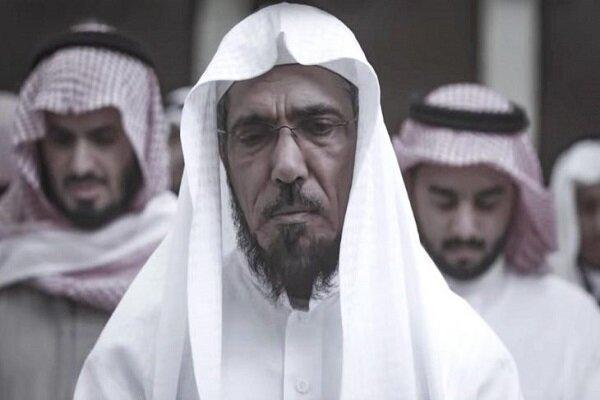 عبدالله العوده: بینایی و شنوایی پدرم به دلیل شکنجه آسیب دیده است