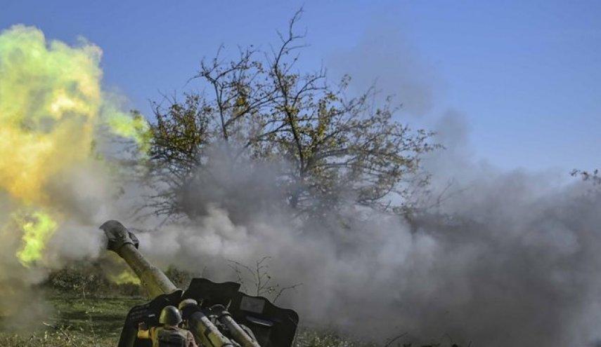 درگیری های جدید در قره باغ، ورود نیرو های جمهوری آذربایجان به روستای هین تاقر، هشدار ارمنستان