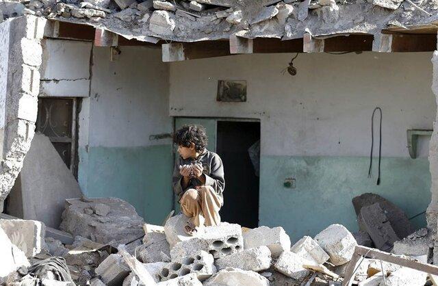 مقام سازمان ملل: زمان برقراری آتش بس در یمن است