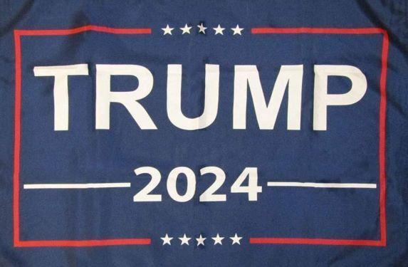 خبرنگاران 60 درصد آمریکایی ها با نامزدی ترامپ در 2024 مخالف اند