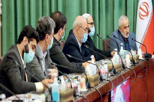 اصلاح بودجه 1400 در پیچ یارانه ها (