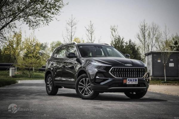 K7 خودروی جدید کرمان موتور چه ویژگی هایی دارد؟