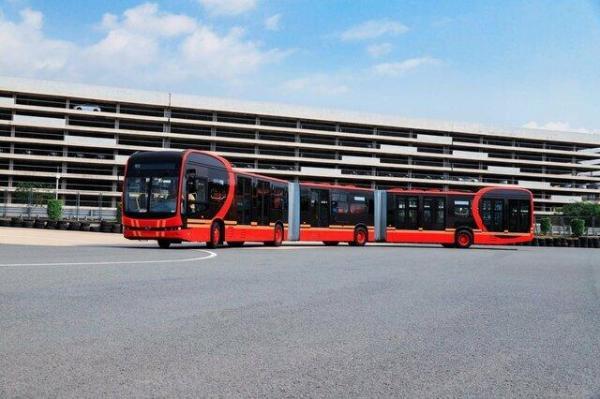 هدفگذاری خرید 5000 دستگاه اتوبوس درون شهری تا سال آینده