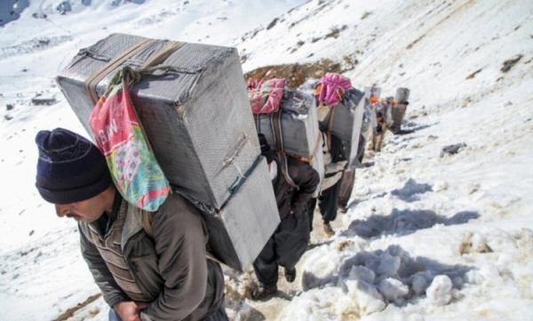 جزئیات تازه از فوت 5 کولبر ایرانی در مرز ترکیه؛ کارشکنی ترکیه