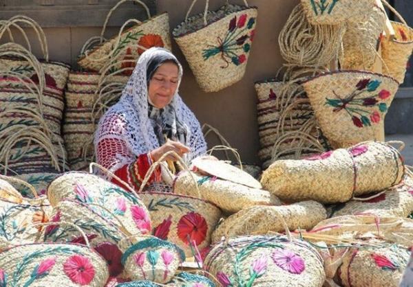 حمایت اقتصادی از فروش محصولات خانگی و روستایی