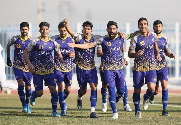 لیگ دسته اول فوتبال، ادامه صدرنشینی طرفدار و شکست پارس جنوبی، ملوان در دربی گیلان باخت